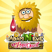 Play Adam Neve:The Love Quest