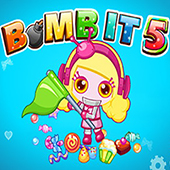 Play Bomb it 5 - H5