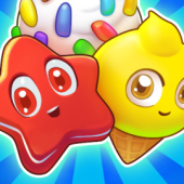 Play Candy Riddles: Free Match 3 Puzzle
