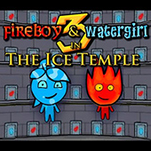 Play Fireboy and Watergirl 3