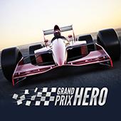 Play Grand Prix Hero