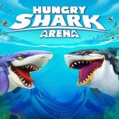 Play Hungry Shark Arena