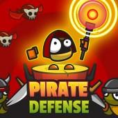 Play Pirate Defense