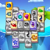 Play Sea Mahjong