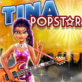 Play Tina - Pop Star
