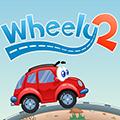 Play Wheely 2 - Love Dream