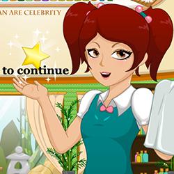 Celebrity Spa 1 Game