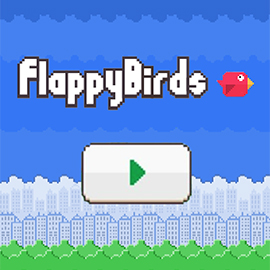 Play Flappy Birds